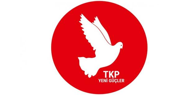 TKP Yeni Güçler müzakerelerin devamı için çağrı yaptı