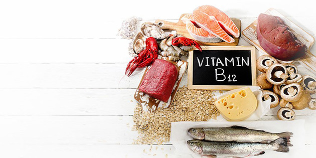 B12 vitamini eksikliği kimlerde görülür?
