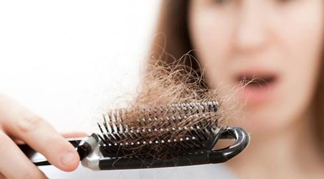 Yanlış diyetler saçlarınızı dökebilir