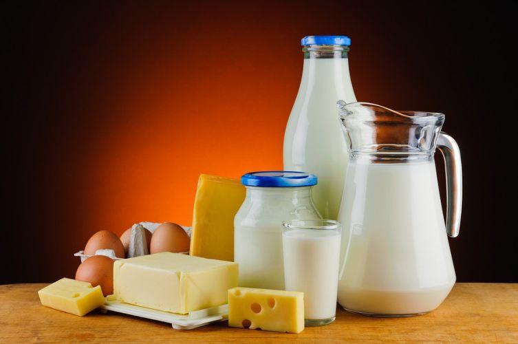 Süte, yoğurda ve peynire lezzetli olsun diye zehir katıyorlar!