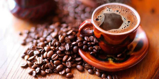 Sağlıklı bir beyin için Türk kahvesinden vazgeçmeyin