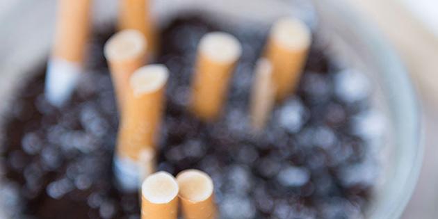 'Tane sigara, nargile ve e-sigaraya uyuşturucu karıştırılıyor'