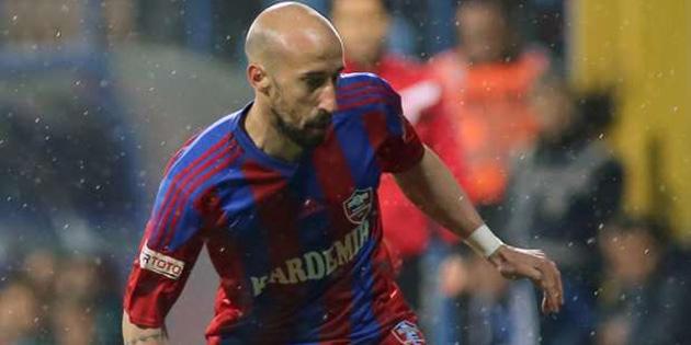 Galatasaray, Latovlevici'yi bitirdi