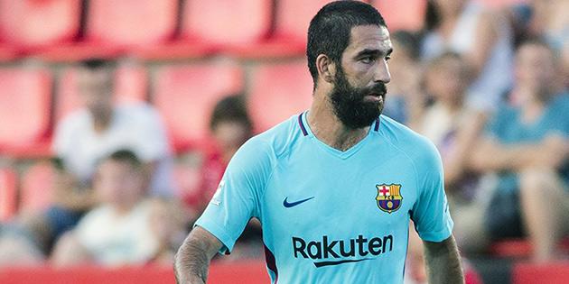 Marca'dan Arda Turan iddiası