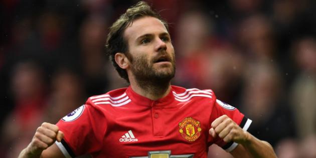 Real Madrıd, Juan Mata'yı transfer etmek istiyor