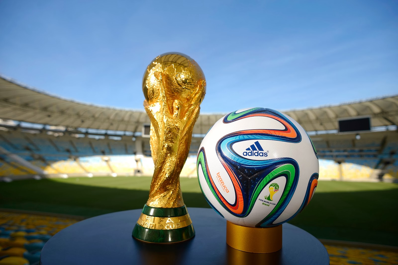 Dünya Kupası'nda yeni format.