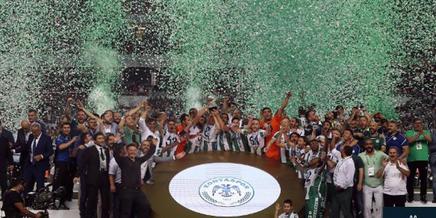 TFF Süper Kupa'da 'VAR' uygulanacak