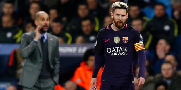 Guardiola çıldırdı! 400 milyon Euro
