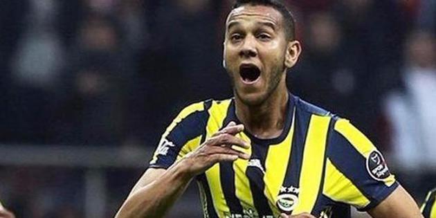 Josef De Souza: 'Brezilya'ya dönmeyi düşünmüyorum'