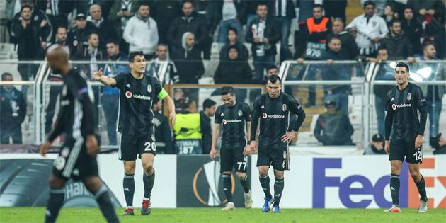 Beşiktaş'ta ikinci Feda dönemi başlıyor