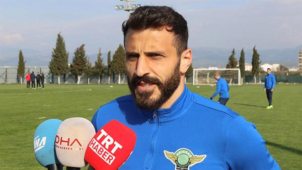 Akhisarspor, Caner Osmanpaşa ile yol ayrımına gitti