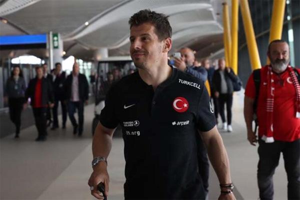 Emre Belözoğlu: 'Görüntüleri izledim ve çok şaşırdım'
