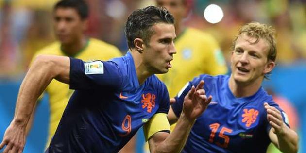 """""""Feyenoord'u seçtim, çünkü bir hedefim vardı"""""""