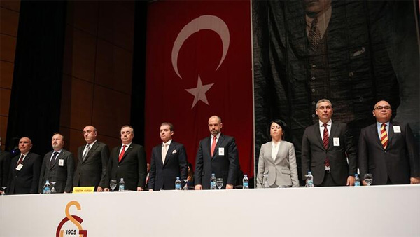 Galatasaray'ın kritik davası ertelendi