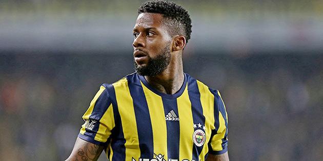 Jeremain Lens sosyal medyadan Fenerbahçe'yi kaldırdı!