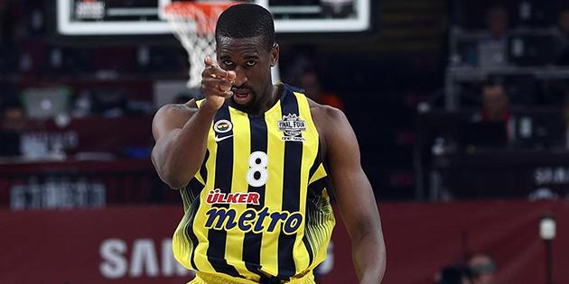 Ekpe Udoh Fenerbahçe Doğuş'tan ayrıldı
