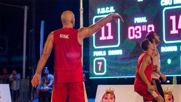 Türkiye'nin en büyük 3x3 Basketbol Turu başlıyor