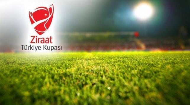Ziraat Türkiye Kupası'nın çeyrek final maç programı