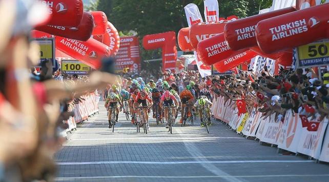 Cumhurbaşkanlığı Türkiye Bisiklet Turu ertelendi