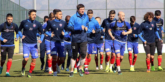 Kardemir Karabükspor'a Avrupa kupalarından men cezası