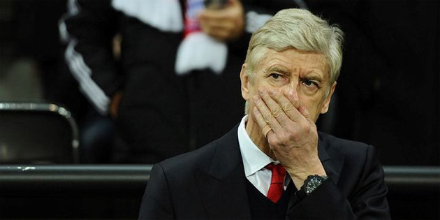 Wenger, Arsenal'den ayrılırsa ne yapacak?