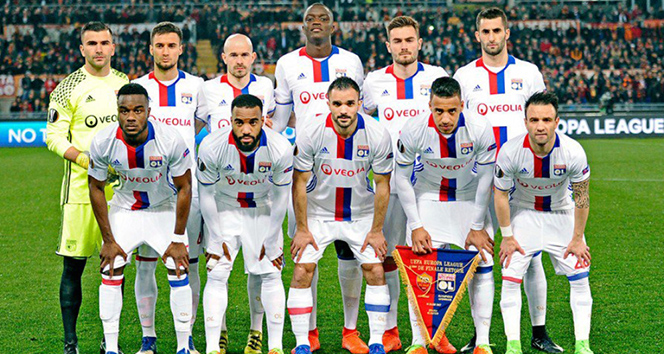 Beşiktaş'ın rakibi Lyon çeyrek finale nasıl geldi?