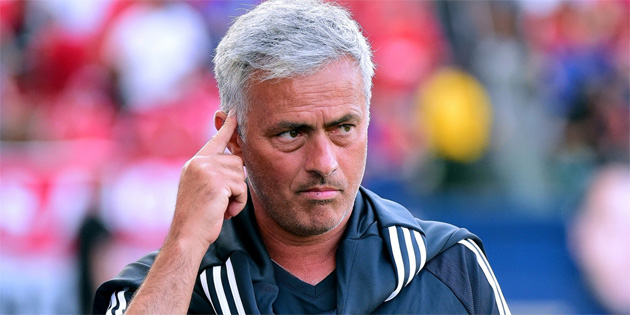 Mourinho'dan 'Yeni Sözleşme' ve 'PSG' açıklaması!
