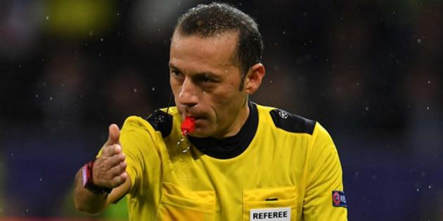 Türk hakemleri Dünya Kupasında