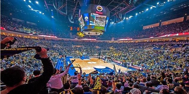Fenerbahçe'nin, Panathinaikos'u ağırlıyor