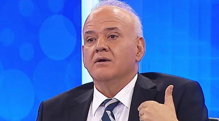 Ahmet Çakar: PFDK emir ve talimat ile iş yapıyor!