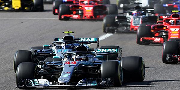 Tokyo Olimpiyatları'nı yapan Japonya, Formula 1 Grand Prix'sini iptal etti