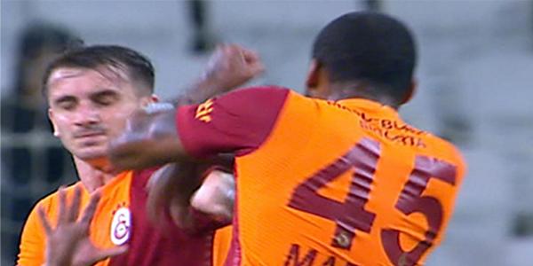 Marcao, Kerem'den özür diledi: Hakkımda verilecek tüm kararlara saygı duyuyorum