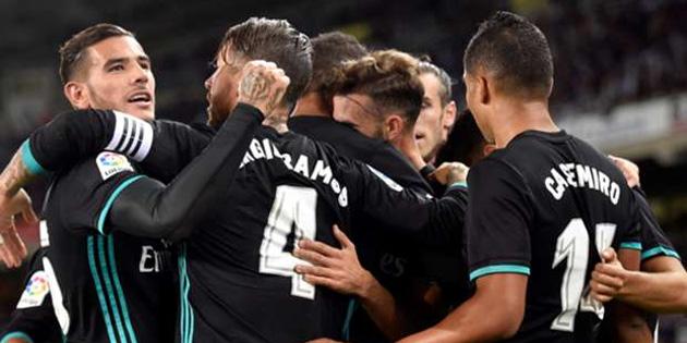 Real Madrid'den bir rekor daha