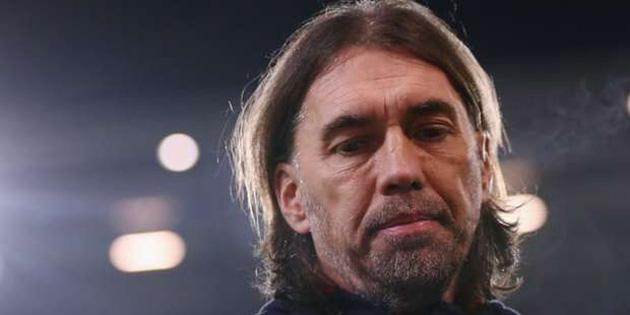 Wolfsburg'un yeni hocası Martin Schmidt oldu