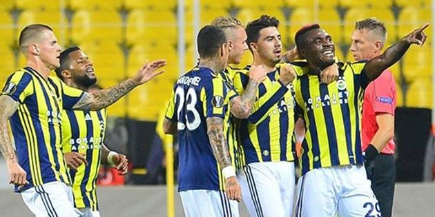 Fenerbahçe'de derbi öncesi iki sakatlık!