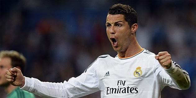 Bayern Münih'ten Cristiano Ronaldo açıklaması