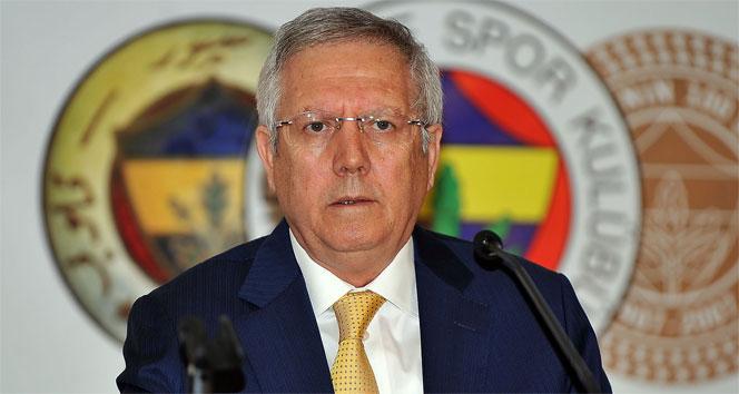 Aziz Yıldırım: 'Nerede Beşiktaş Kulübü?'