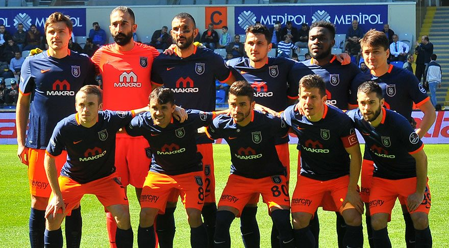 Medipol Başakşehir video hakem gelmezse maçlara çıkmayacak