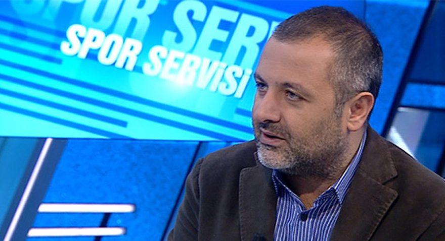 Mehmet Demirkol'dan Şenol Güneş'in sözlerine: Yersiz buldum…