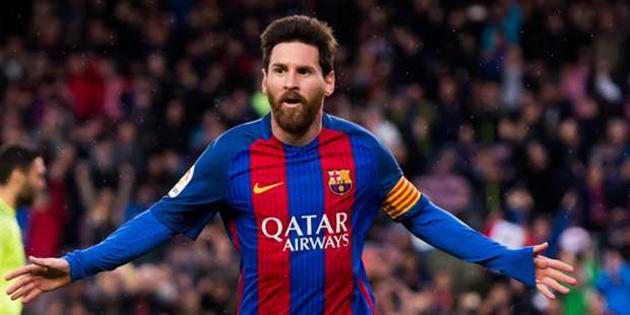 Man City, Messi'nin serbest kalma bedelini ödemeye hazır
