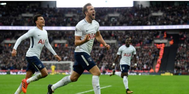Bütün kariyerimi Tottenham'da geçirmek istiyorum