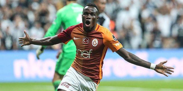 Bruma: Beşiktaş'ı düşünüyorum