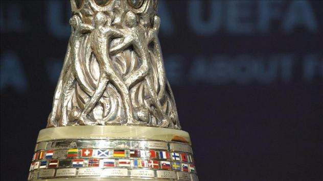 UEFA Avrupa Ligi rövanş maçları başlıyor
