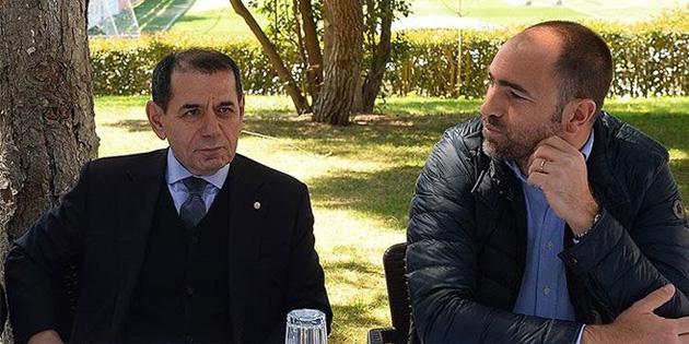 Dursun Özbek'ten Balotelli açıklaması!