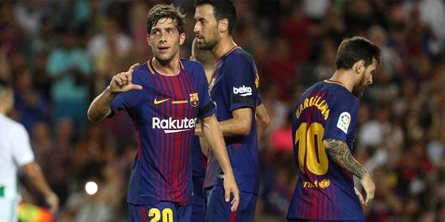Barcelona, Betis karşısında nefes aldı