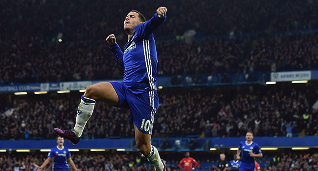 Chelsea Mourinho'yu d�rtledi!