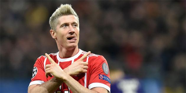 Bayern Münih ikinci yarıda güldü