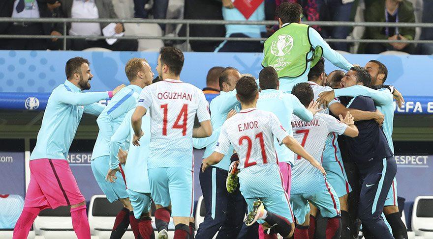 Türkiye – Finlandiya maçı saat kaçta hangi kanalda?
