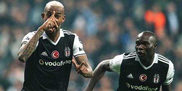 Beşiktaş koptu gidiyor!.