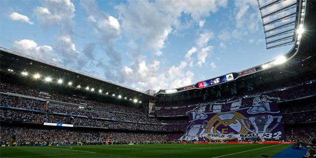Real Madrid halen La Liga'nın en iyi takımı...